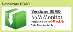 Descarca demo ssm monitor